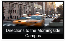 Directions to Morningside Campus