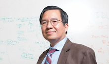 Shih-Fu Chang, Professor of Electrical Engineering and of Computer Science