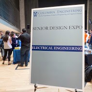 Electrical & Computer Engineering Student & Design Expo Awards 2016
