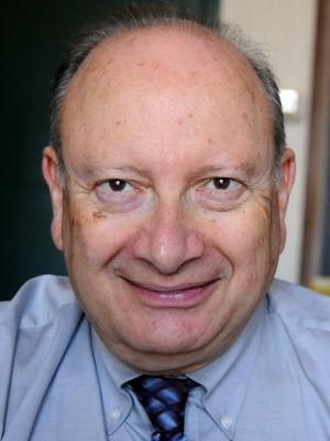 photo of Paul Diament