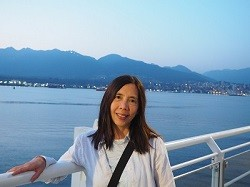 photo of Jennifer Lee