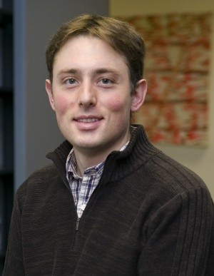 photo of John W Paisley