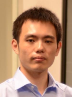 photo of Tianwei Deng
