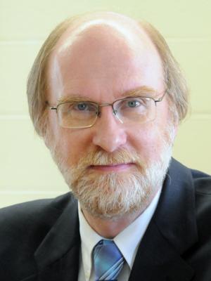 photo of Charles A. Zukowski