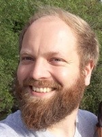 photo of Bjoern David Hellenkamp
