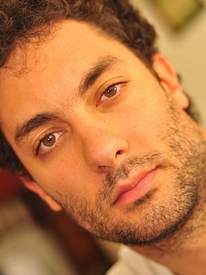 photo of Filipe Arroyo Cardoso