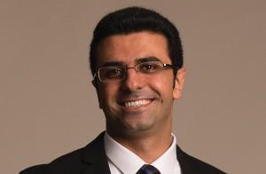 photo of Javad Ghaderi Dehkordi