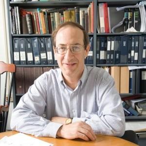 photo of Tony F. Heinz