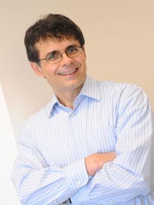 photo of Predrag Jelenkovic