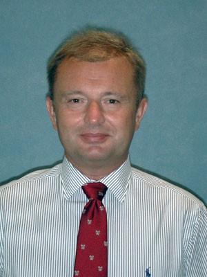 photo of John Kazana