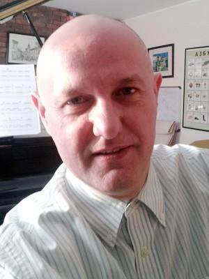 photo of Zoran Kostić
