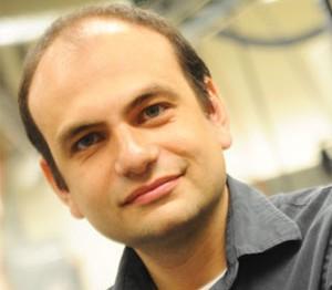 photo of Ioannis (John) Kymissis