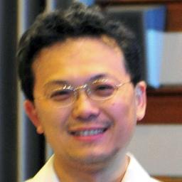 photo of Ching-Yung Lin