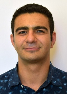 photo of Sajjad Moazeni