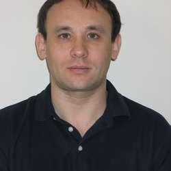photo of Alexei Ashikhmin