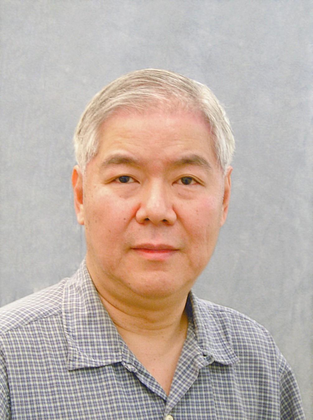 photo of Wen Wang