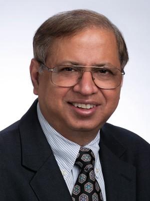 photo of Krishan K. Sabnani
