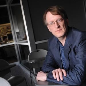 photo of Henning G. Schulzrinne