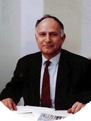 photo of Thomas Stern