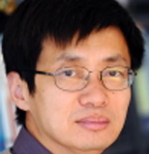 photo of Xiaodong Wang