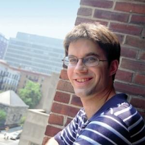 photo of John N. Wright