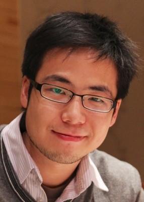 photo of Xiaofan (Fred) Jiang