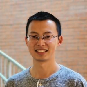 photo of Bolun Xu