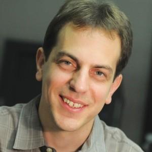 photo of Gil Zussman