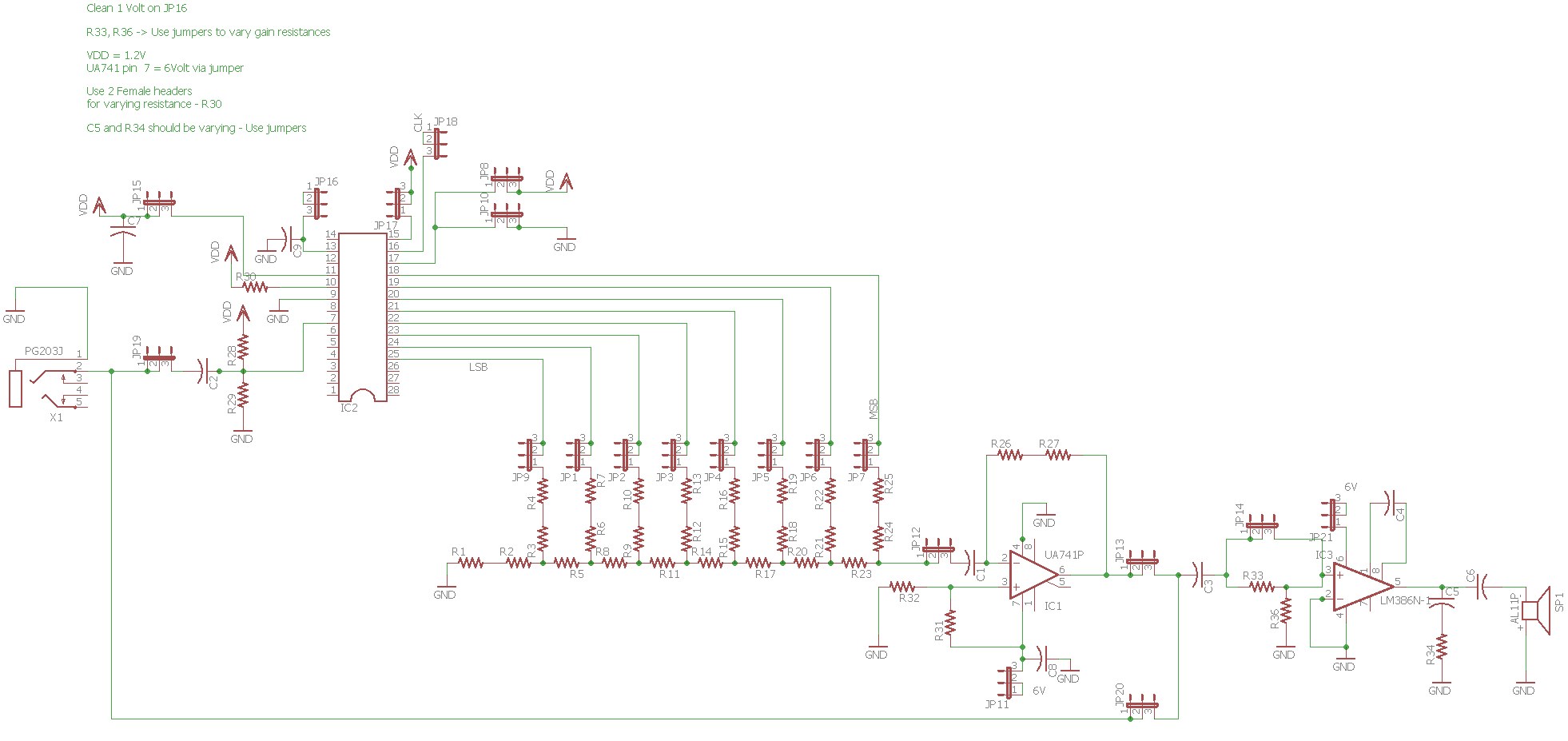 Pcb Design Figure 2 Schematic View In Eagle Software Fig 4