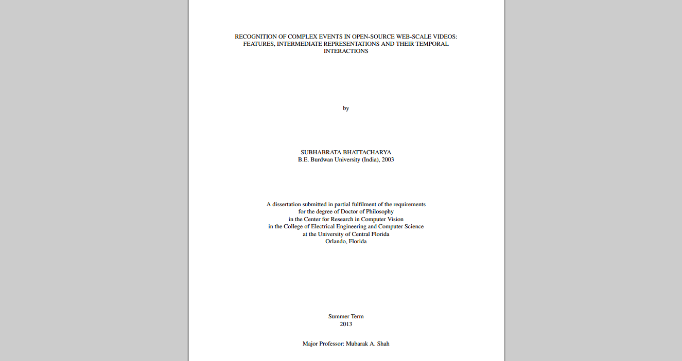 Latex bibtex bachelor thesis